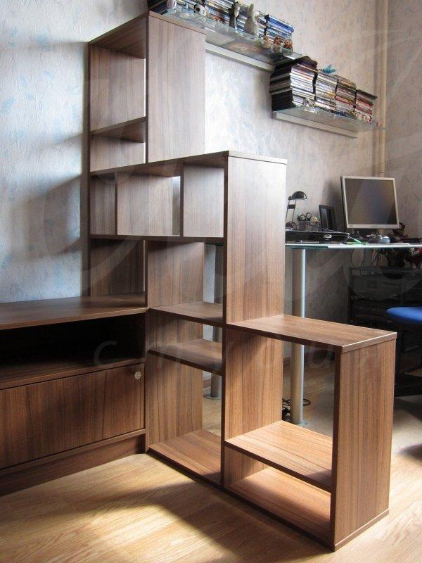 Мебель на заказ по индивидуальным размерам недорого в москве.